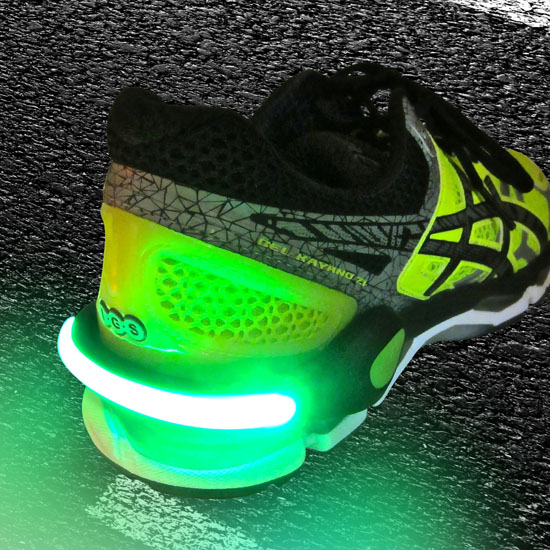 FireFly - Running and Biking Lights