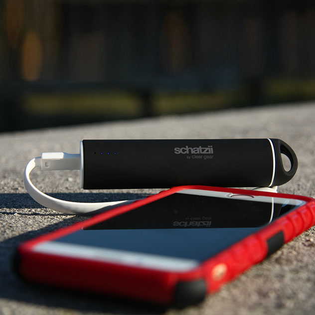 PowerSTICK - Rechargeable Battery