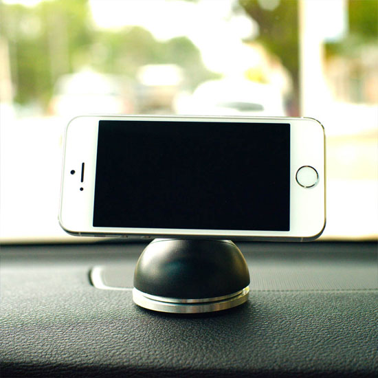 iPhone - 360 Swivel Mount