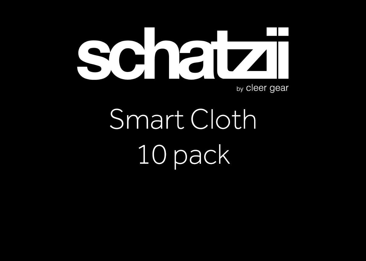 Smart Cloth 10 Pack