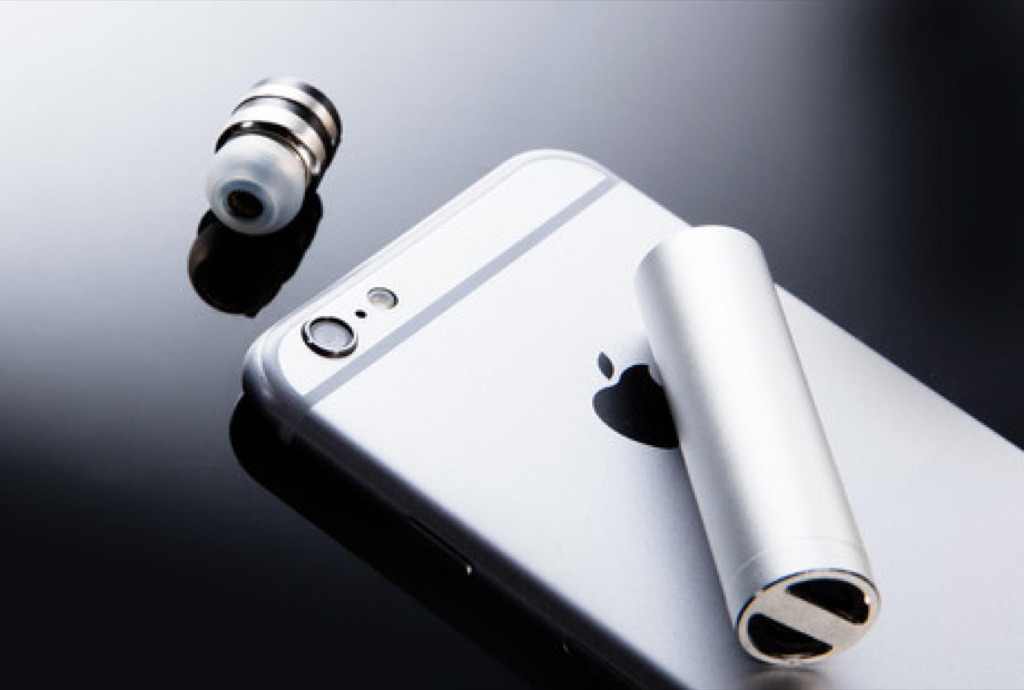 Iphone  Float